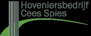 Hoveniersbedrijf Cees Spies